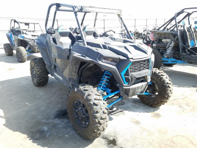 2020 Polaris RZR XP 100 for sale in Fresno, CA