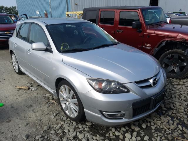 2008 Mazda Speed 3 for sale in Windsor, NJ