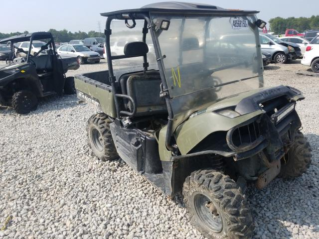Polaris Ranger salvage cars for sale: 2006 Polaris Ranger