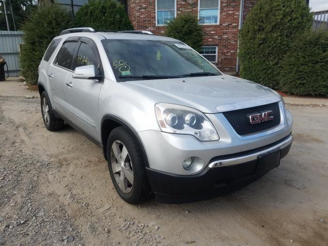 2009 gmc acadia slt 3 6l 6 in ma north boston 1gkev23d89j153058 for sale autobidmaster autobidmaster
