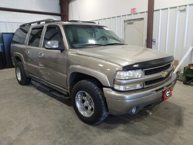 2002 Chevrolet Suburban K for sale in Byron, GA