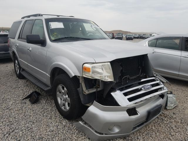 Salvage cars for sale at Magna, UT auction: 2011 Ford Expedition
