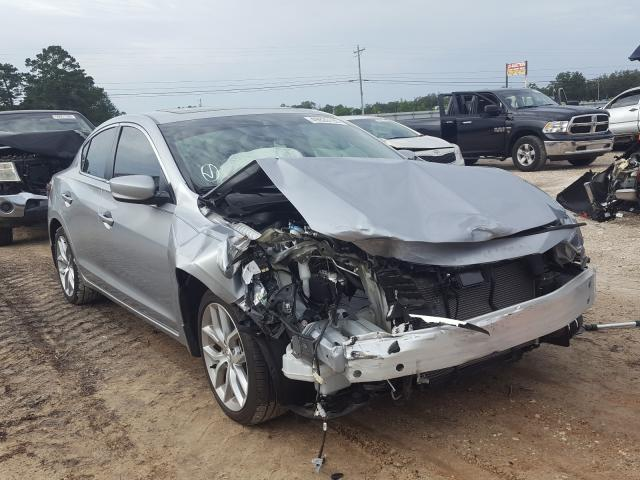 Acura ILX salvage cars for sale: 2019 Acura ILX