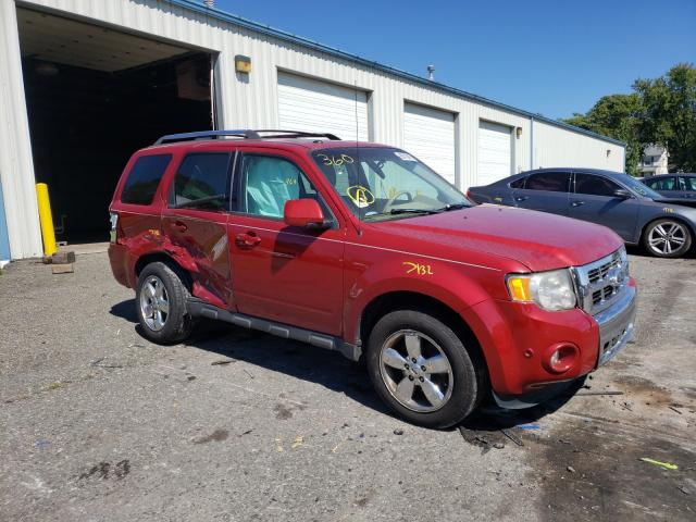 2011 Ford Escape Lim 3.0L