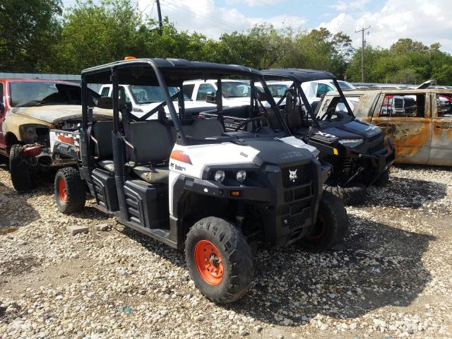 Bobcat salvage cars for sale: 2015 Bobcat 3400