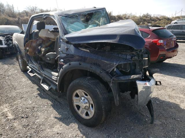 Salvage cars for sale from Copart Reno, NV: 2018 Dodge RAM 2500 ST