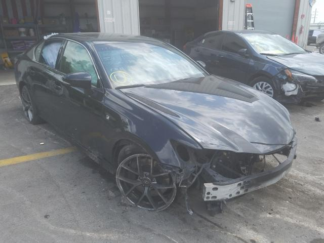 Lexus GS 350 Base salvage cars for sale: 2016 Lexus GS 350 Base