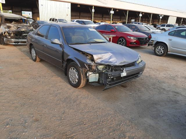 Salvage cars for sale from Copart Phoenix, AZ: 1999 Toyota Camry LE
