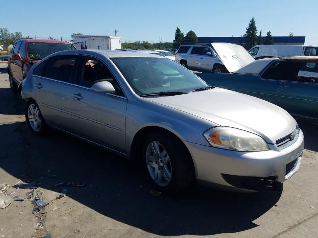 2006 Chevrolet Impala LTZ for sale in Woodhaven, MI