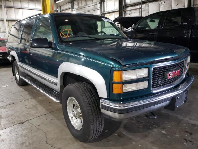 1997 GMC Suburban K for sale in Woodburn, OR
