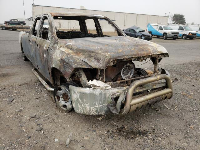 Salvage cars for sale from Copart Pasco, WA: 2011 Dodge RAM 2500