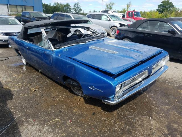 1967 Plymouth Barracuda for sale in Woodhaven, MI