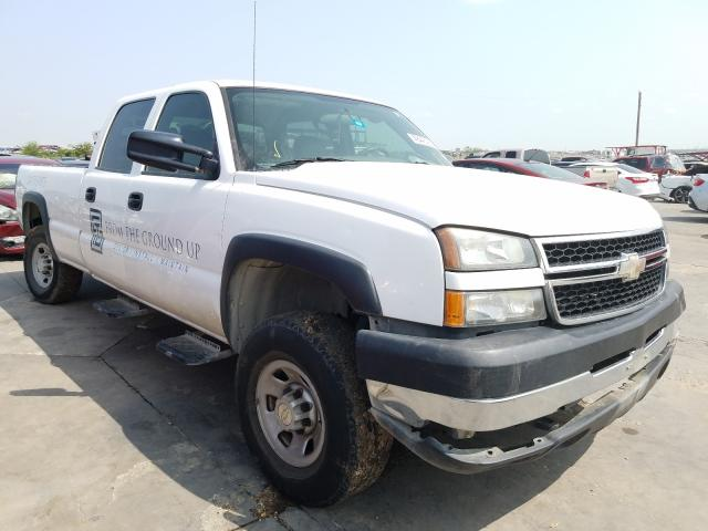 2006 Chevrolet Silverado for sale in Grand Prairie, TX