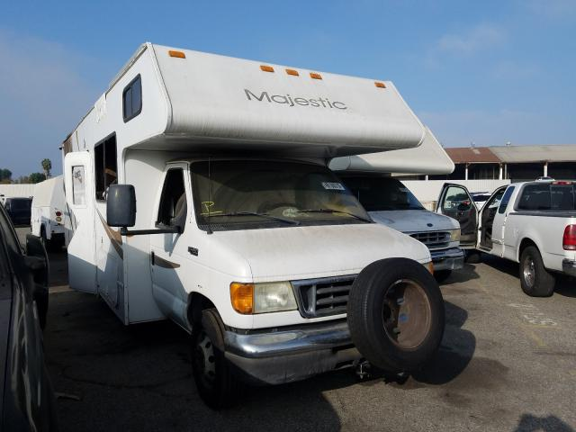 Maje salvage cars for sale: 2006 Maje Motorhome
