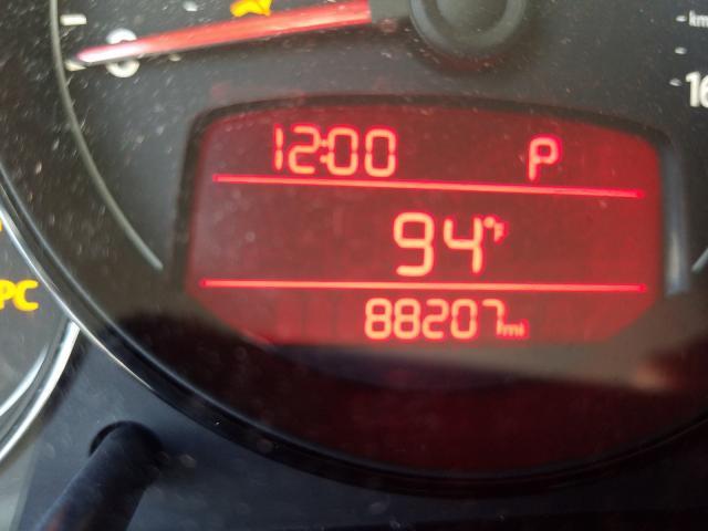 2012 Volkswagen BEETLE | Vin: 3VWJP7AT6CM643436