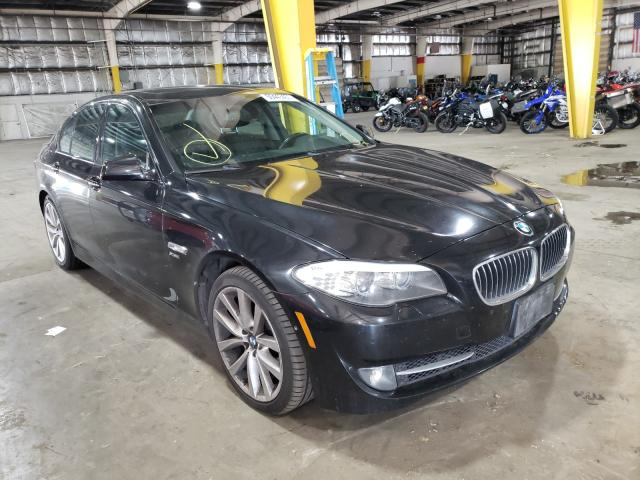 2011 BMW 535 XI for sale in Woodburn, OR