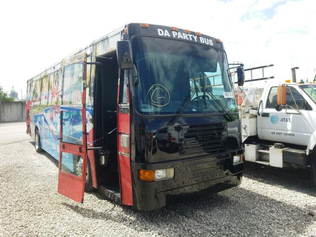 1999 Spartan Motors Transit Bus for sale in Opa Locka, FL