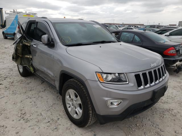 Jeep Grand Cherokee salvage cars for sale: 2015 Jeep Grand Cherokee