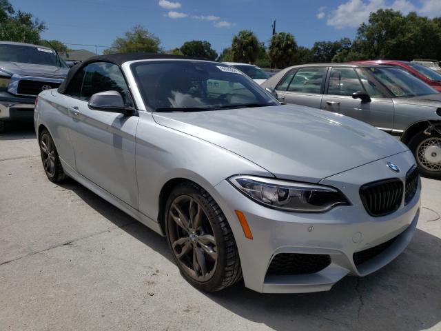 BMW M235XI