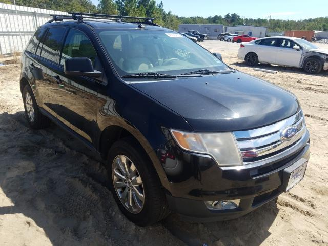 Ford Edge Vehiculos salvage en venta: 2010 Ford Edge