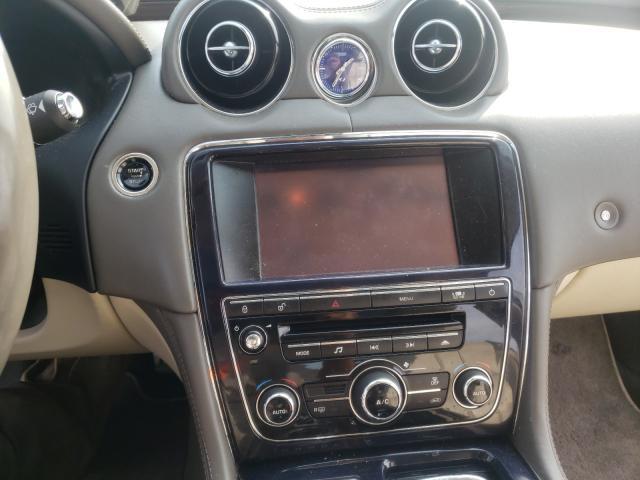 2011 Jaguar XJL | Vin: SAJWA2GB1BLV04781