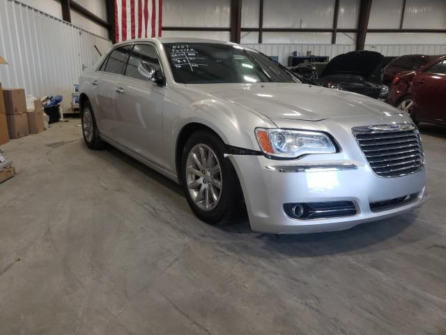Chrysler salvage cars for sale: 2012 Chrysler 300 Limited