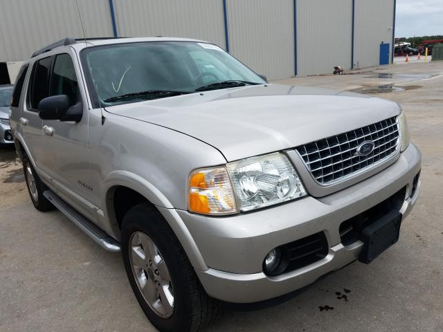 Ford Explorer L Vehiculos salvage en venta: 2005 Ford Explorer L