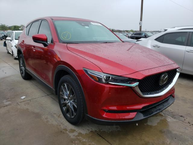 2019 Mazda CX-5 Signa for sale in Grand Prairie, TX