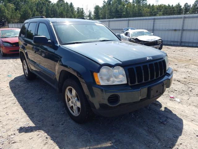 2005 Jeep Grand Cherokee for sale in Charles City, VA