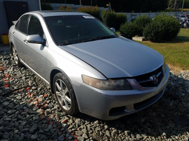 2004 Acura TSX for sale in Mebane, NC