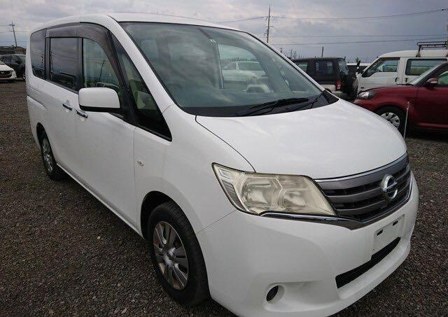 Nissan Vehiculos salvage en venta: 2011 Nissan Van