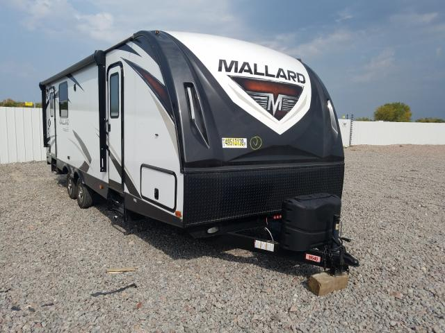 2018 Mallard Trailer for sale in Avon, MN