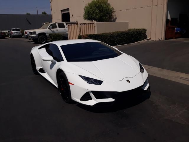 2020 Lamborghini Huracan EV for sale in Colton, CA