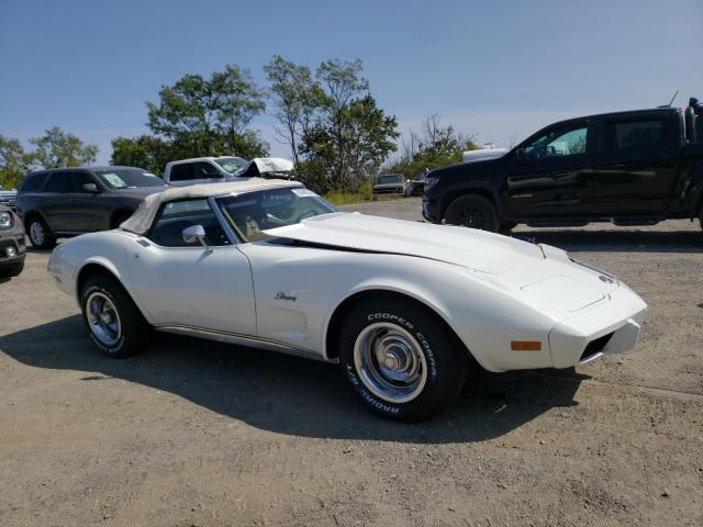 1975 Chevrolet Corvette for sale in Marlboro, NY