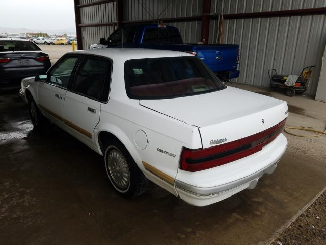 clean title 1994 buick century 3 1l for sale in helena mt 50334510 a better bid car auctions