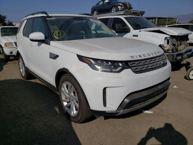2017 Land Rover Discovery for sale in San Diego, CA