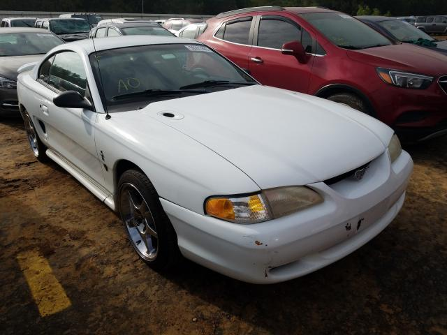 1998 Ford Mustang for sale in Eight Mile, AL