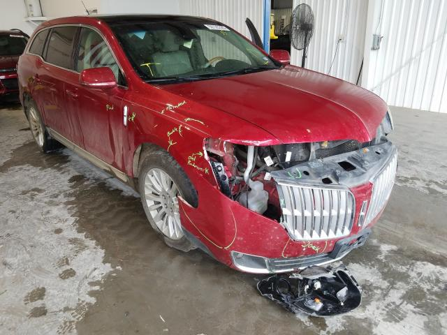 2010 Lincoln MKT for sale in Tulsa, OK