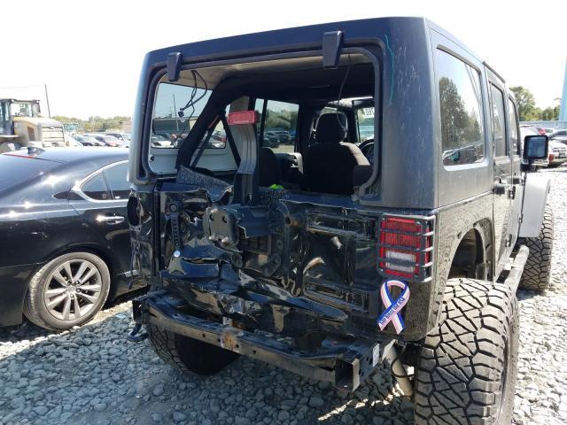 1C4BJWDG8HL633601 2017 Jeep Wrangler U 3.6L