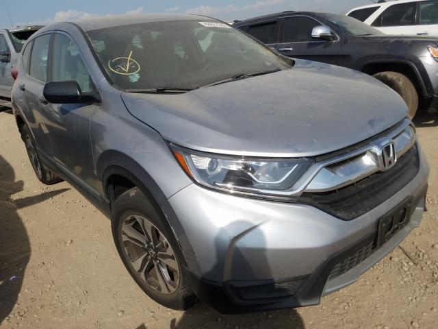 Honda CRV salvage cars for sale: 2017 Honda CRV