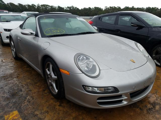 2005 Porsche 911 Carrer for sale in Eight Mile, AL