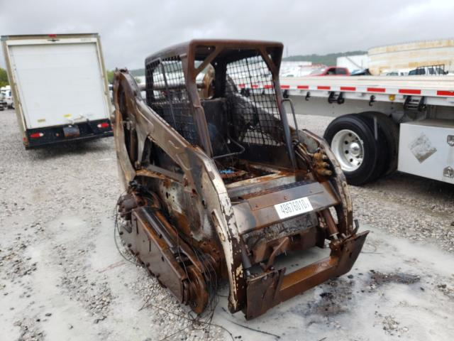 Bobcat salvage cars for sale: 2008 Bobcat Skidsteer