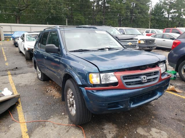 2001 Honda Passport E for sale in Eight Mile, AL