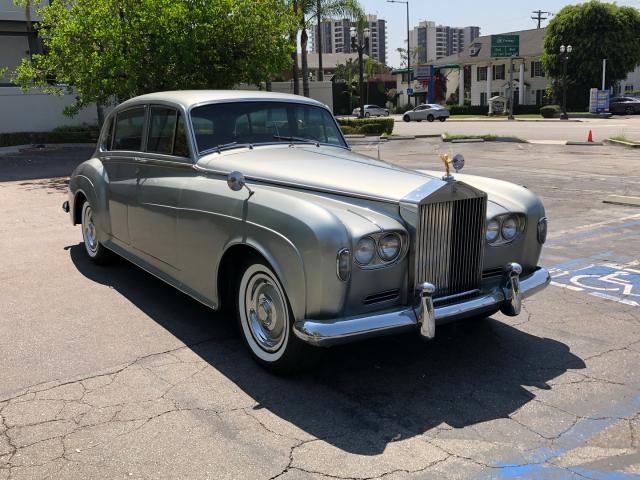 1964 Rolls-Royce SIL Cloud for sale in Sun Valley, CA