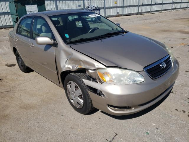 2006 Toyota Corolla CE for sale in Lexington, KY
