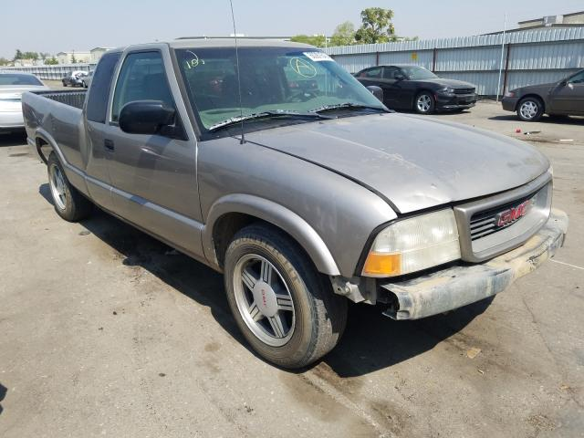 2000 GMC Sonoma for sale in Bakersfield, CA
