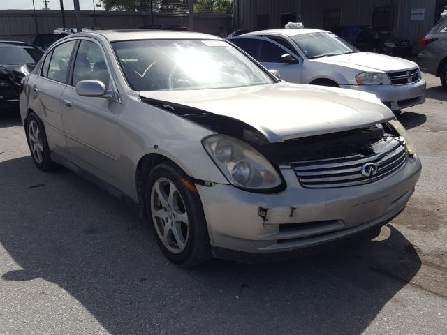 2004 Infiniti G35 for sale in Orlando, FL