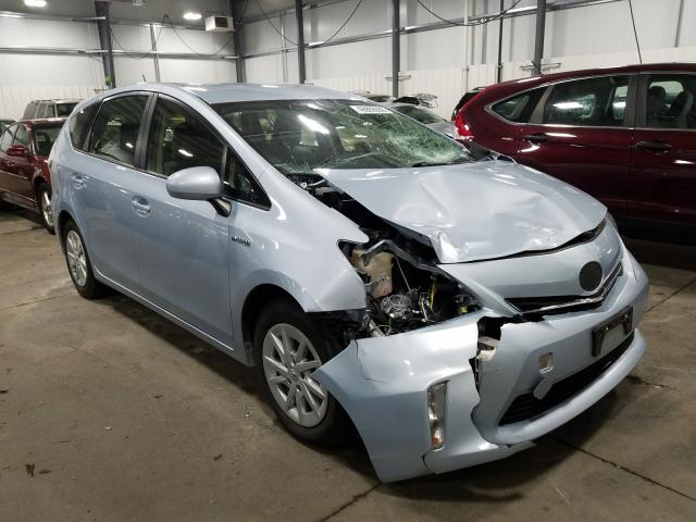 2014 Toyota Prius V for sale in Ham Lake, MN