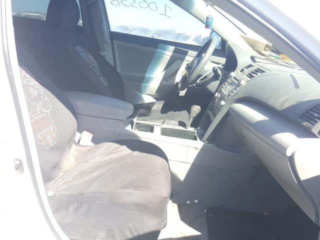 пригнать из сша 2011 Toyota Camry Hybr 2.4L 4T1BB3EK0BU135341