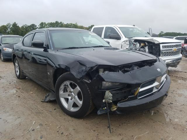 2009 DODGE CHARGER SX - Other View